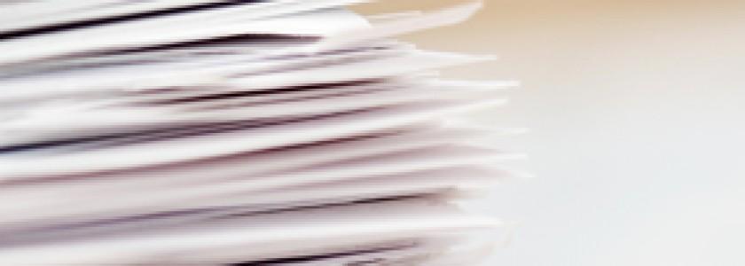 Papel blanco para la impresión digital – 100 gr - Navas Luna