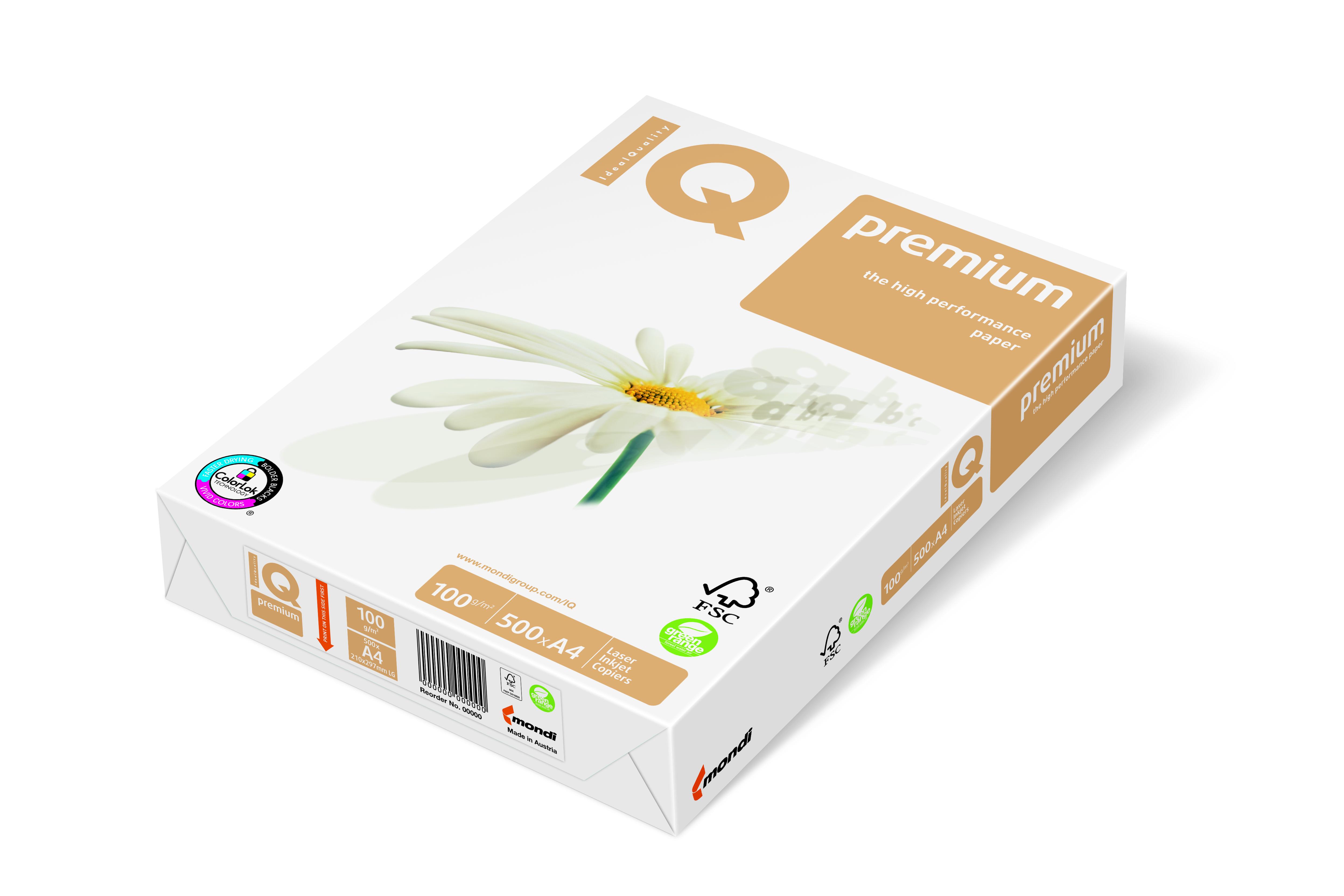IQ Premium